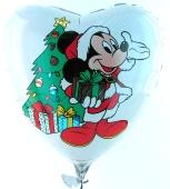 Mickey Merry Christmas (heliumgefüllt) (FHGE WM E 5)