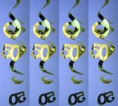 Stream Swirls Deko (HOCH SW50)
