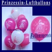 Motiv-Luftballons-Prinzessin (Motiv-Luftballons-Prinzessin-GF-175)