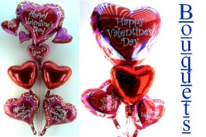 Valentines Bouquet - Valentines Bouquet