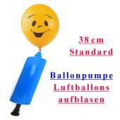 Ballonpumpe (BZBPmp 01)