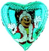 Mickey (heliumgefüllt) (FHGE WM E 7)