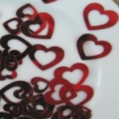 "Konfetti ""Hearts"" (HOCH 361001)"