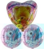 Kindergeburtstag mit My Little Pony 2 (FHGE KK MLP02)