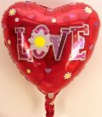 Love (heliumgefüllt) (FHGE Love 1)