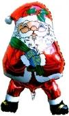 Nikolaus 1 (heliumgefüllt) (FHGE WNIK1)