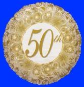 Hochzeit Goldene Hochzeit (ungefüllt) (FUNG EvD Fb 665057)