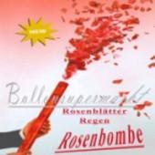 Rosenbl�tter Regen, Rosenbl�tter-Kanone  (Rosenblaetter_Regen MS Baccara)