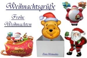 Weihnachtsgrüße - Weihnachtsgrüße