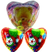Kindergeburtstag mit dem Clown (FHGE KK CL01)