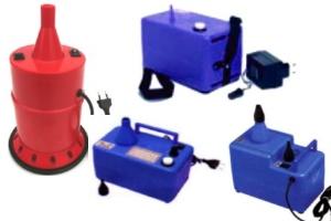 Aufblasgeräte - Aufblasgeräte