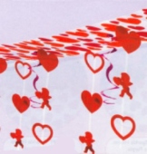 Hearts & Cupids Dekoration (Am 677081)