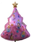 Princess Tree (heliumgefüllt) (FHGE WCTrII/01)