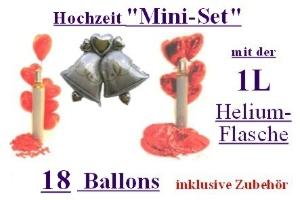 """""""Hochzeit"""" Mini-Sets - """"Hochzeit"""" Mini-Sets"""
