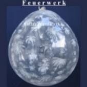 Feuerwerk, Geschenkballons, Stuffer (Geschenkballons Feuerwerk 01)