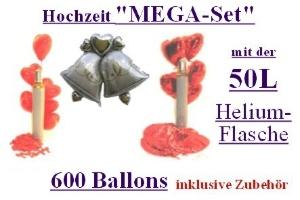 """""""Hochzeit"""" Mega-Set - """"Hochzeit"""" Mega-Set"""