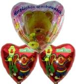 Kindergeburtstag mit Ernie & Bert (FHGE KK ME&B01)