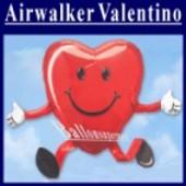 """Airwalker """"Valentino"""" (heliumgefüllt) (FHGE V1)"""