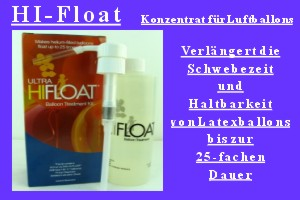 Hi-Float - Hi-Float