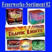 Feuerwerk, Sortiment 2, Event-Feuerwerk (Feuerwerk Sortiment 02)