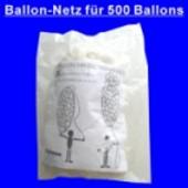 Ballon-Netz, Netz für 500 Luftballons (Netz-Ballons-04/3816)