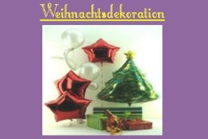 Weihnachtsdekoration - Weihnachtsdekoration