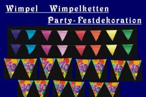 Wimpel - Wimpel