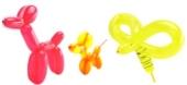 Modellierballons 20er (LMB 01)