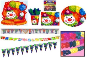 Birthday Sets - Birthday Sets