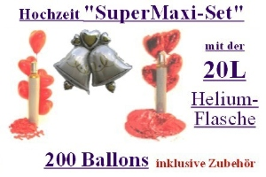 """Hochzeit"" SuperMaxi-Set - ""Hochzeit"" SuperMaxi-Set"