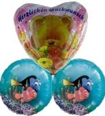Kindergeburtstag mit Nemo Panorama (FHGE KK MNP01)