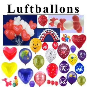 Latexballons - Latexballons