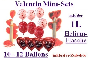 Valentin Mini-Sets - Valentin Mini-Sets