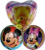 Kindergeburtstag mit Mickey & Minnie (FHGE KK MM01)