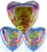 Kindergeburtstag mit Tinkerbell (FHGE KK MTBell01)