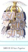 50 Jahre Ständer (HOCH8)