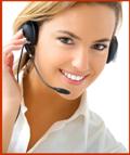 Telefonische Bestellung im Ballonsupermarkt-Onlineshop